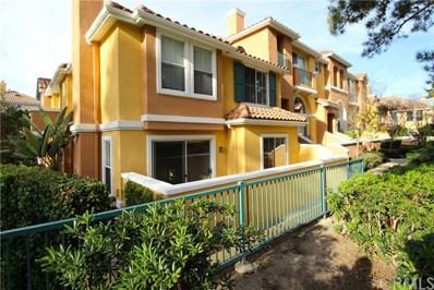 908 Reggio Aisle UNIT 137, Irvine, CA 92606 - MLS#: OC18292813