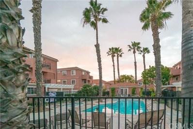 409 Utica Avenue UNIT D40, Huntington Beach, CA 92648 - MLS#: OC18292829