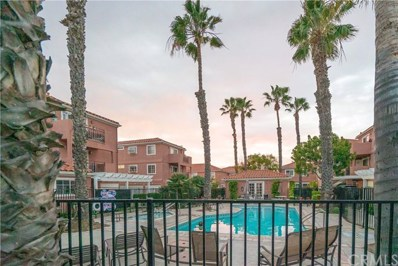 409 Utica Avenue UNIT D40, Huntington Beach, CA 92648 - MLS#: OC18292829