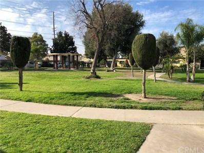 4109 W 5th Street UNIT A4, Santa Ana, CA 92703 - #: OC18293004