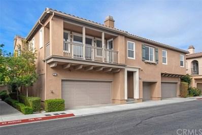 23 Via Villena, San Clemente, CA 92673 - MLS#: OC18293130