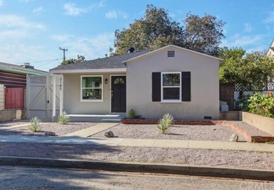 3185 Eucalyptus Avenue, Long Beach, CA 90806 - MLS#: OC18293213