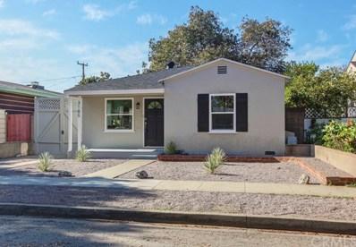 3185 Eucalyptus Avenue, Long Beach, CA 90806 - #: OC18293213