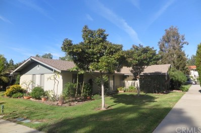 800 VIA LOS ALTOS UNIT B, Laguna Woods, CA 92637 - MLS#: OC18293247