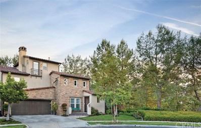 20 Sweet Bay, Irvine, CA 92603 - MLS#: OC18293396