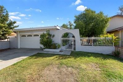 21872 Calabaza, Mission Viejo, CA 92691 - MLS#: OC18293428