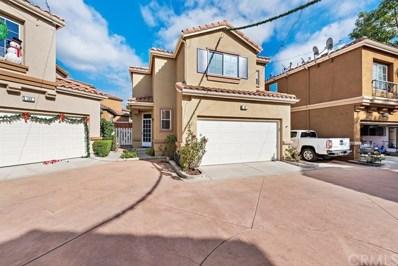 145 Calle De Los Ninos, Rancho Santa Margarita, CA 92688 - MLS#: OC18293464