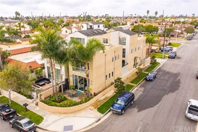 1119 Florida Street, Huntington Beach, CA 92648 - MLS#: OC18293478