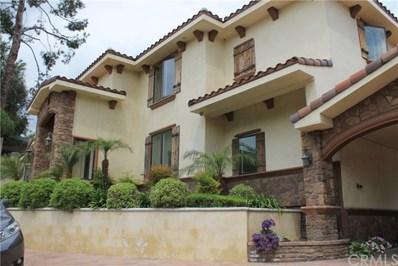 8684 Via Santa Cruz Avenue, Whittier, CA 90605 - MLS#: OC18293619