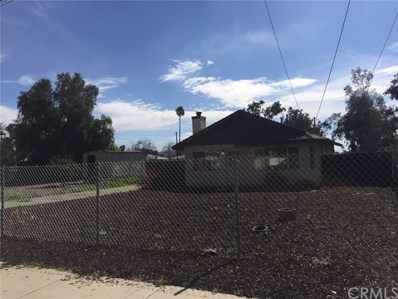 24531 Webster Avenue, Moreno Valley, CA 92553 - MLS#: OC18294374