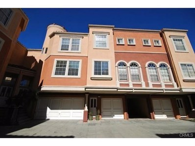 8 Mozzoni Aisle, Irvine, CA 92606 - MLS#: OC18294552