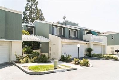 3432 Pinebrook, Costa Mesa, CA 92626 - MLS#: OC18294709