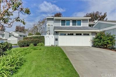 24111 Leeward Drive, Dana Point, CA 92629 - MLS#: OC18294967