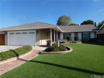 23996 Olivera Drive, Mission Viejo, CA 92691 - MLS#: OC18295227