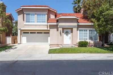 2285 Posada Court, Corona, CA 92879 - MLS#: OC18295281