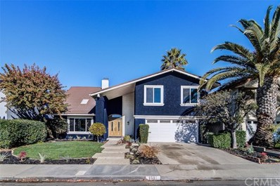 9581 Rocky Mountain Drive, Huntington Beach, CA 92646 - MLS#: OC18295559
