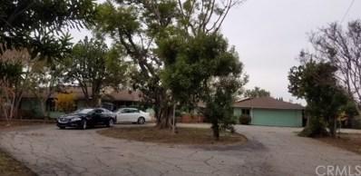 13631 Yorba Street, Tustin, CA 92705 - MLS#: OC18295648