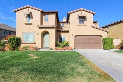 16202 Skyridge Drive, Riverside, CA 92503 - MLS#: OC18295682