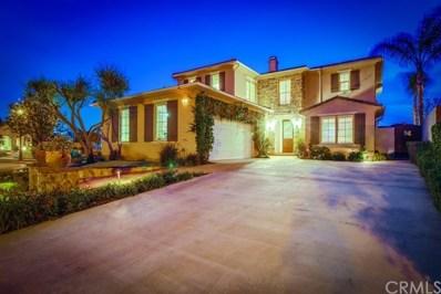 6 Calle Portofino, San Clemente, CA 92673 - MLS#: OC18295734