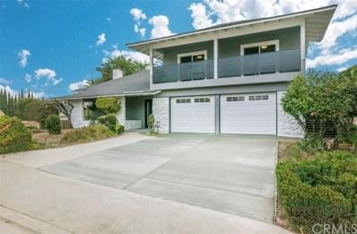 498 Carbonia Avenue, Walnut, CA 91789 - MLS#: OC18295784