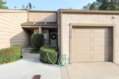 1718 Shady Brook Drive UNIT 7, Fullerton, CA 92831 - MLS#: OC18295836
