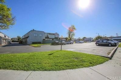 13911 Parkway Drive UNIT 72, Garden Grove, CA 92843 - MLS#: OC18295847