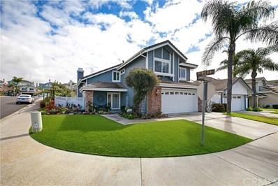 2148 Camino Laurel UNIT 95, San Clemente, CA 92673 - MLS#: OC18295852