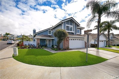 2148 Camino Laurel UNIT 95, San Clemente, CA 92673 - MLS#: OC18295852