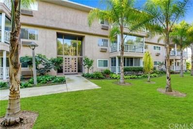 2404 Via Mariposa W UNIT 2F, Laguna Woods, CA 92637 - MLS#: OC18295924