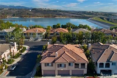 343 Trailblazer, Mission Viejo, CA 92692 - MLS#: OC18296036