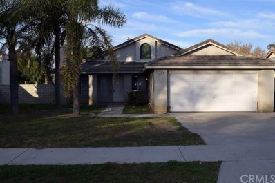 9392 Whitewood Court, Fontana, CA 92335 - MLS#: OC18296129