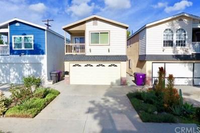 305 E Sunset Street, Long Beach, CA 90805 - MLS#: OC18296371
