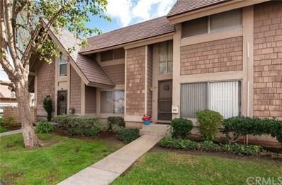 32 Elksford Avenue UNIT 2, Irvine, CA 92604 - MLS#: OC18296538
