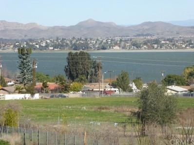 17560 Cottrell Boulevard, Lake Elsinore, CA 92530 - MLS#: OC18296612