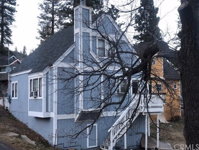 324 Forest Circle, Crestline, CA 92325 - MLS#: OC18296656