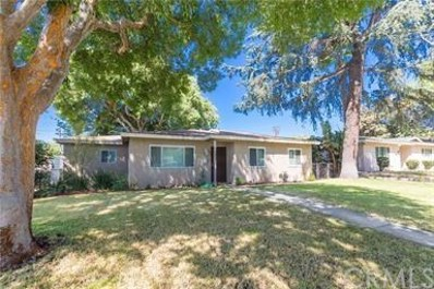 1313 5th Avenue, Upland, CA 91786 - MLS#: OC18296665