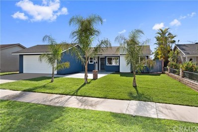 2242 E Quincy Avenue, Orange, CA 92867 - MLS#: OC18296703