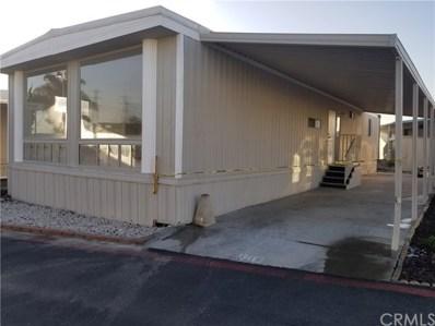 17705 Western UNIT 60, Gardena, CA 90248 - MLS#: OC18296718