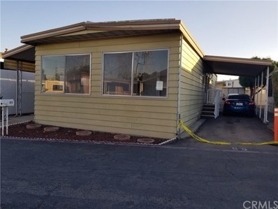 17705 Western UNIT 85, Gardena, CA 90248 - MLS#: OC18296724