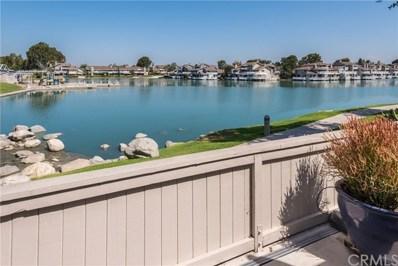 17 Springwood UNIT 44, Irvine, CA 92604 - MLS#: OC18296760