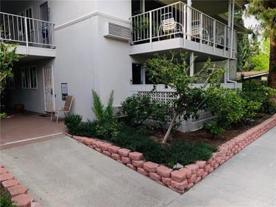465 Avenida Sevilla UNIT D, Laguna Woods, CA 92637 - MLS#: OC18296812