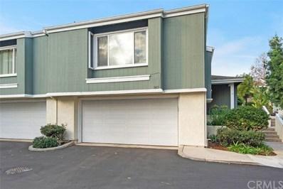 3413 Timberlake UNIT 41, Costa Mesa, CA 92626 - MLS#: OC18297168