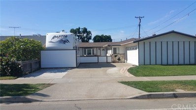 1200 N Handy Street, Orange, CA 92867 - MLS#: OC18297375