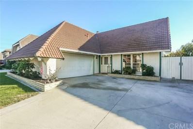 8532 Keel Drive, Huntington Beach, CA 92646 - MLS#: OC18297405