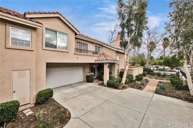 156 Morning Glory, Rancho Santa Margarita, CA 92688 - MLS#: OC18297656