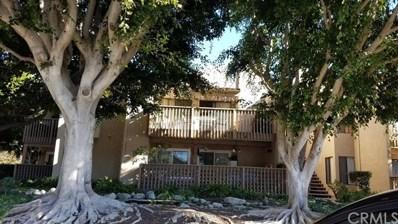 16512 Blackbeard Lane UNIT 200, Huntington Beach, CA 92649 - MLS#: OC18297888
