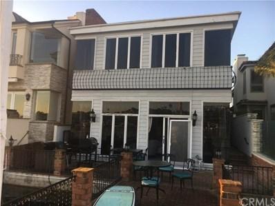 502 E Via Lido Nord, Newport Beach, CA 92663 - MLS#: OC18298018
