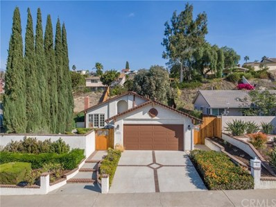 26371 Via Conchita, Mission Viejo, CA 92691 - MLS#: OC18298052