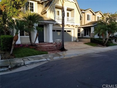 20886 Monarch Lane UNIT 24, Huntington Beach, CA 92646 - MLS#: OC18298062