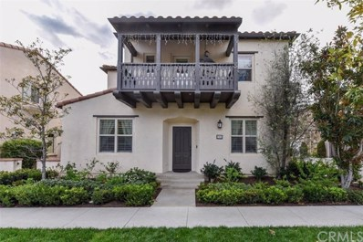 94 Keepsake, Irvine, CA 92618 - MLS#: OC18298183